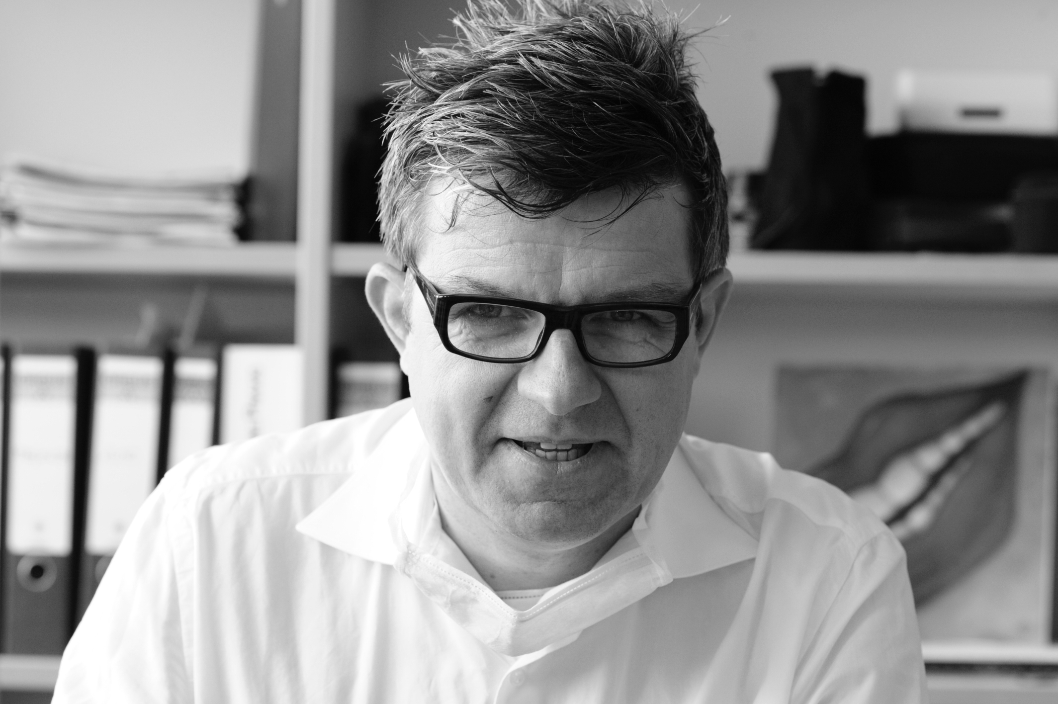 Dr. Jochen Deppe